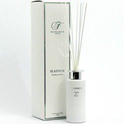 Fine Fragrance Precious Metals Collection fragrance reed diffuser 150 ml - Platinum
