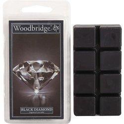 Woodbridge Scented Wax Melt 68 g - Black Diamond