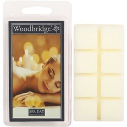 Woodbridge Scented Wax Melt 68 g - Spa Day