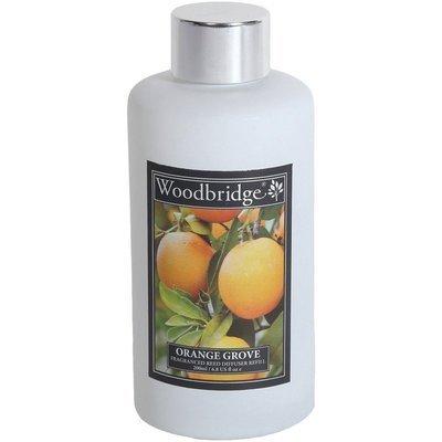 Woodbridge reed diffuser liquid refill bottle 200 ml - Orange Grove
