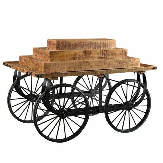 Candle-lite Wagen POS trolley 80/150/94 cm