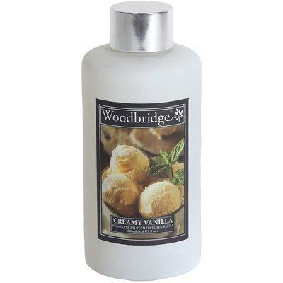 Заполнение Woodbridge для ароматизатора Refill Bottle 200 мл - Creamy Vanilla