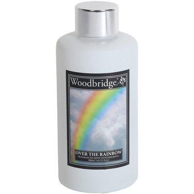 Заполнение Woodbridge для ароматизатора Refill Bottle 200 мл - Over The Rainbow