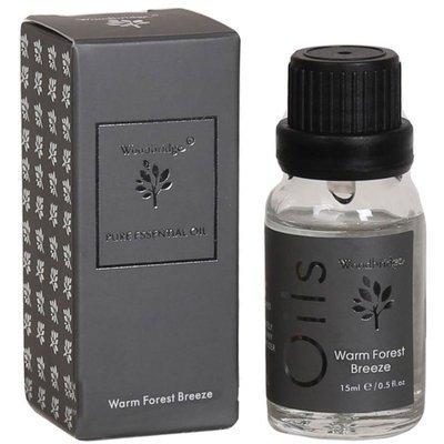 Эфирное масло Woodbridge 15 мл - Warm Forest Breeze